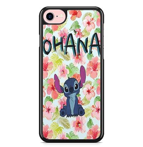Coque iPhone 6 et 6S Stitch Ohanna Dessin anime: Amazon.fr: Handmade
