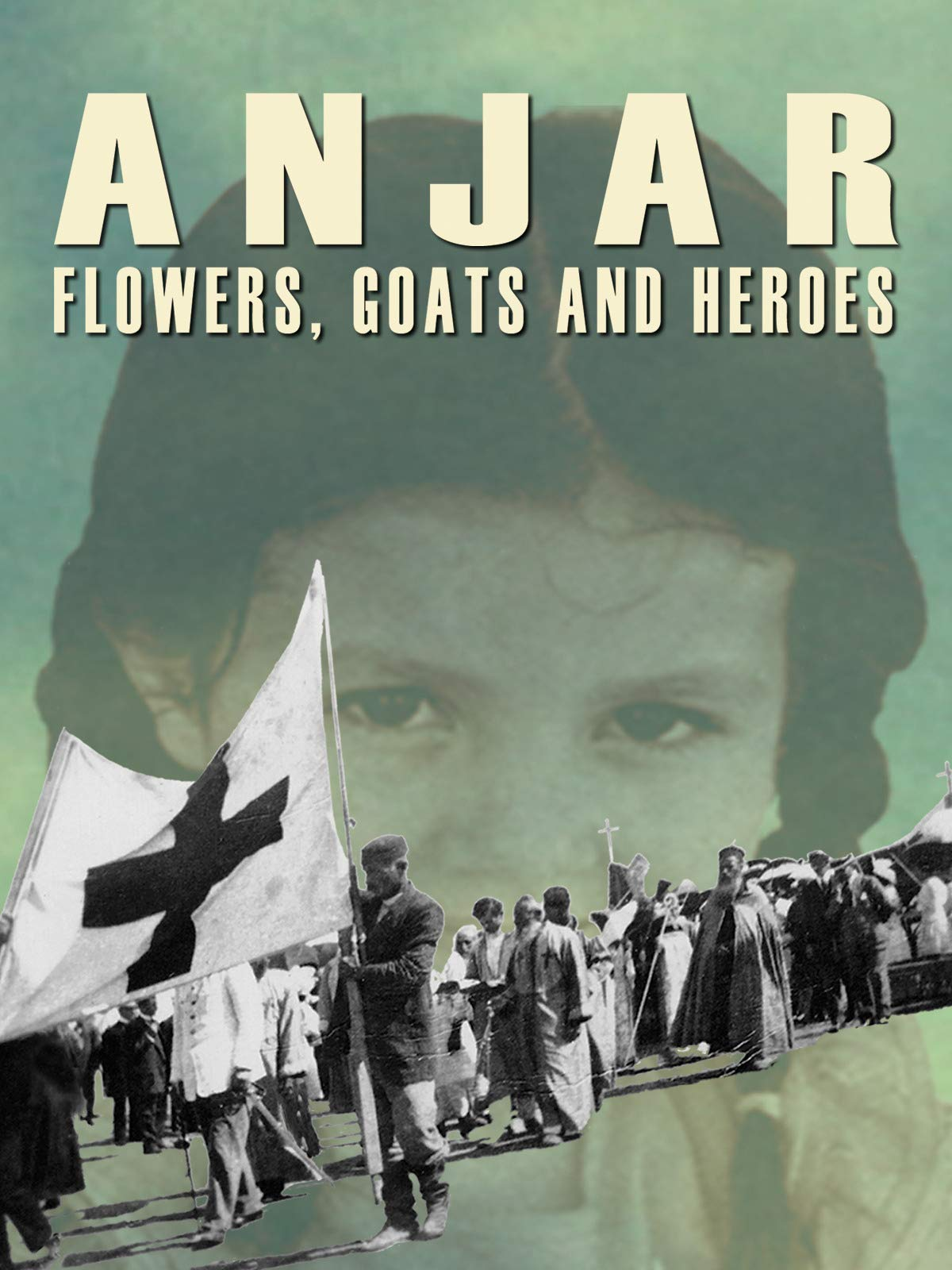 Anjar: Flowers, Goats and Heroes on Amazon Prime Video UK