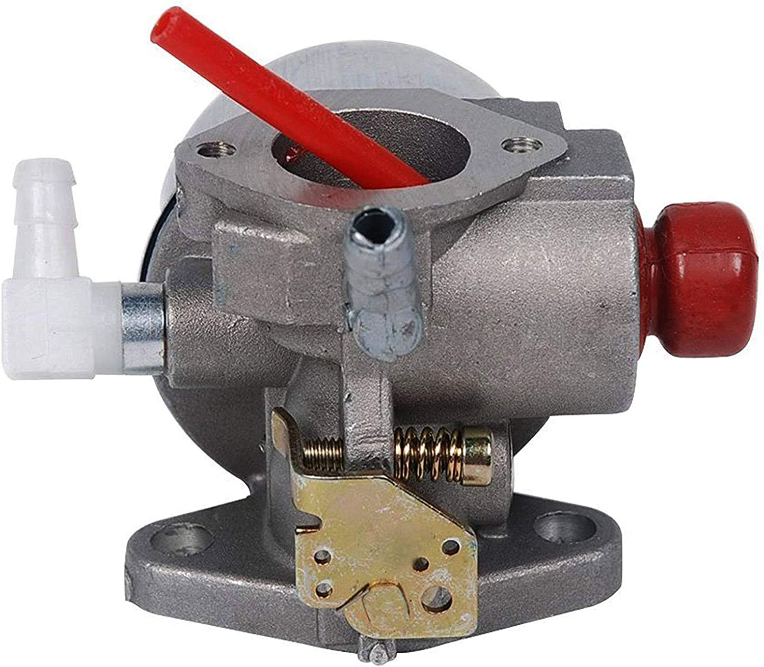 PROCOMPANY Carburetor for Tecumseh Models LEV115-350164E LEV115-350168E LEV115-350173E Engines
