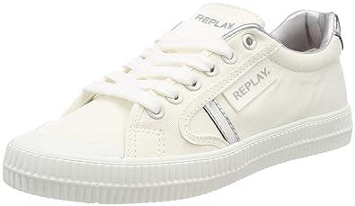 promo code 50291 a27a4 Replay Damen Dayton Sneaker