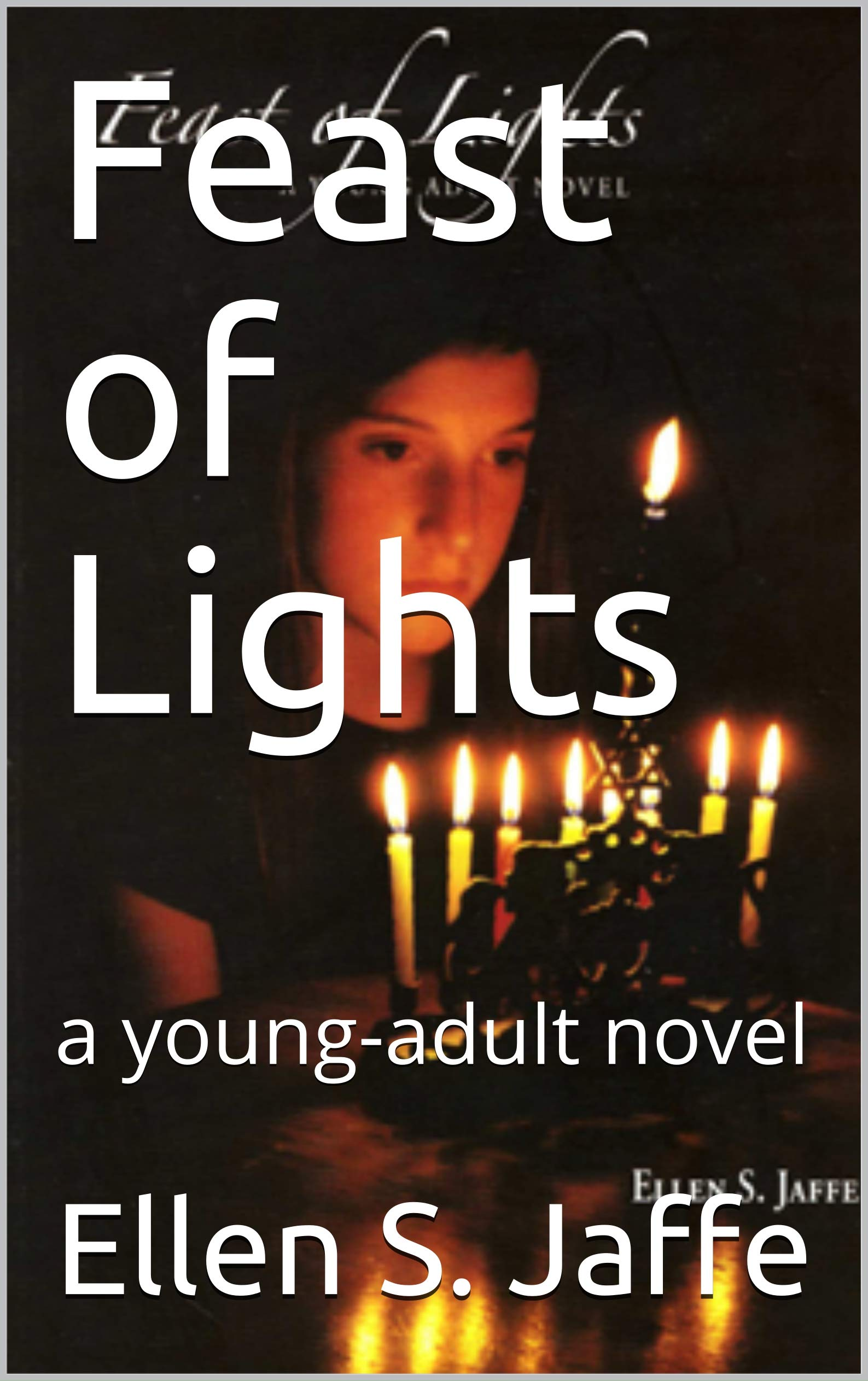 Feast Of Lights  A Young Adult Novel  English Edition