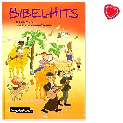 Bibelhits 100 Canzoni Per Bambini Per Anziani E Nuovi