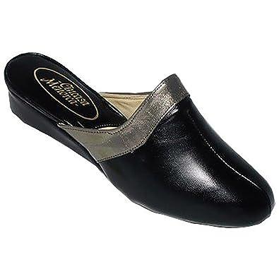 Cincasa Menorca Signature Ladies Slipper / Womens Slippers