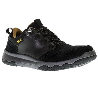192058c56 Teva Men s M Arrowood Wp-m Low Rise Hiking Boots  Amazon.co.uk ...