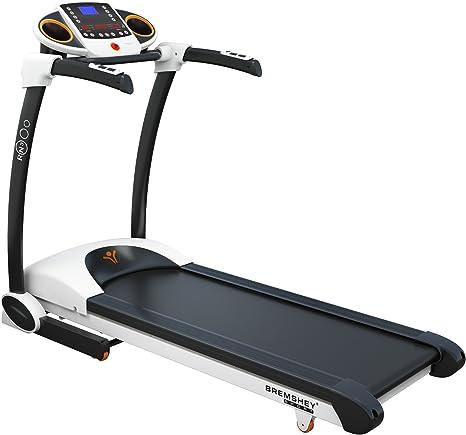Bremshey Laufband RN 3 - Cinta de Correr para Fitness (Plegable ...