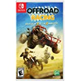 Maximum Games Offroad Racing Switch - Nintendo Switch Games and Software