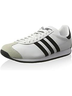 Adidas SL 72, Zapatillas de Deporte para Hombre, Azul/Blanco (Maosno/Ftwbla/Grpumg), 40 2/3 EU