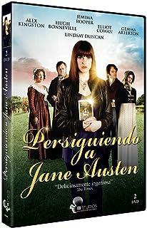 Persiguiendo A Jane Austen: Miniserie Completa