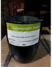 SALAMANDER A-6 SUPER CLAY GRAPHITE MORGAN MELTING CRUCIBLE FOR BRASS GOLD SILVER (LZ 4.12 M BOX) NOVELTOOLS