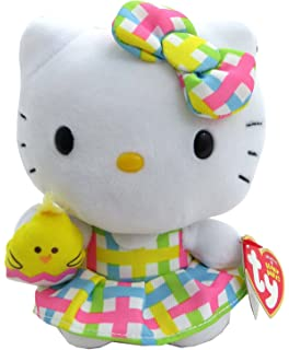 Ty Hello Kitty - Easter Chick