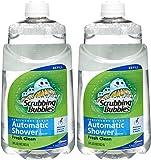 Scrubbing Bubbles Automatic Shower Cleaner Refill - Original - 34 oz - 2 pk
