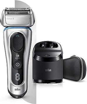 Braun Series - Afeitadora eléctrica para hombre, mojado y seco ...