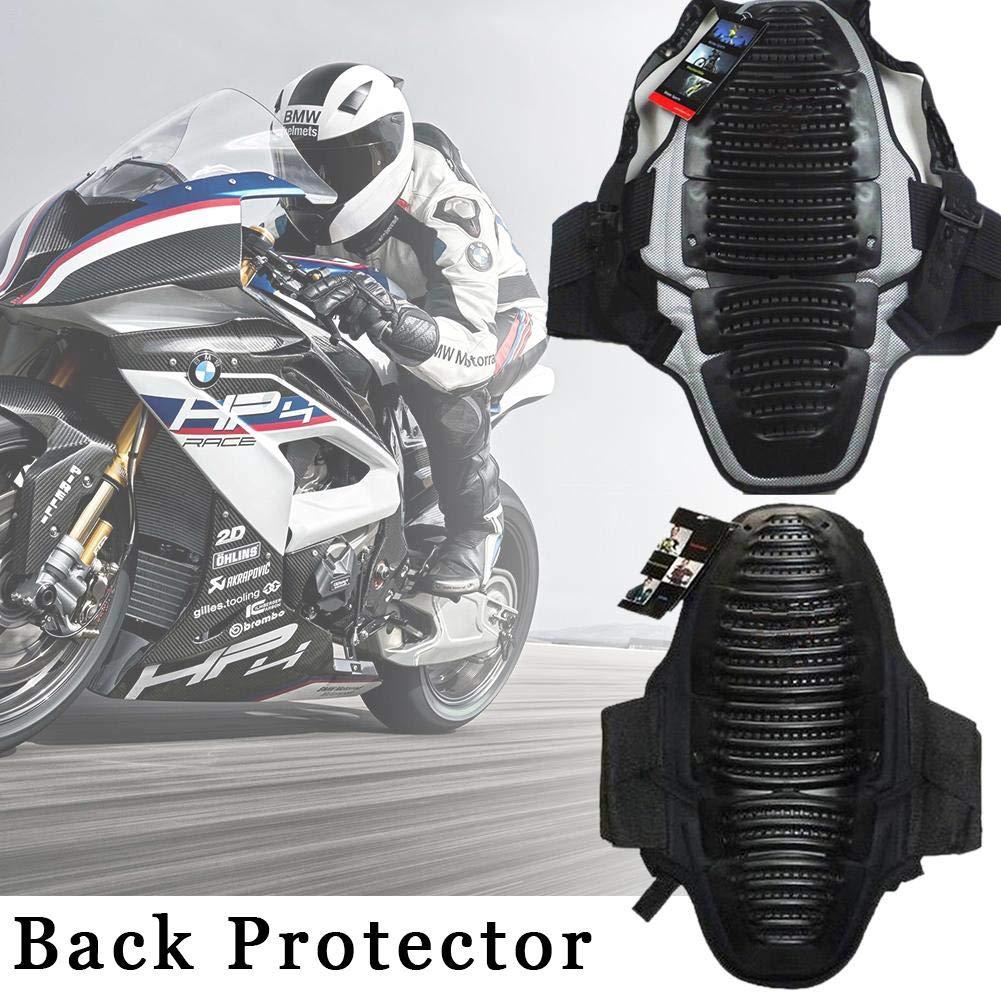 Ritapreaty Motorrad R/ückenprotektor R/ückenprotektor Eva R/üstung Reitausr/üstung Schutzausr/üstung S/äule K/örper Kombination Motorrad