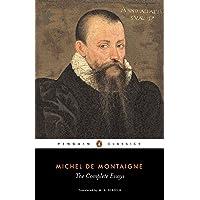 Michel de Montaigne - The Complete Essays (Penguin Classics)