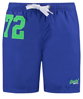 7a6a29223bf0d Superdry Prem Water Polo Short: Amazon.co.uk: Sports & Outdoors