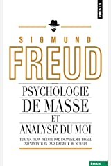 Psychologie de Masse Et Analyse Du Moi (In'dit) (English and French Edition)