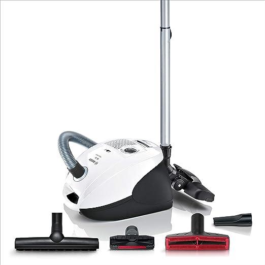 Bosch, – Aspiradora con Bolsa, bsgl3 a340, eficiencia energética A ...
