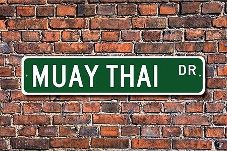 Ditooms Cartel de Muay Thai, Regalo para los participantes ...