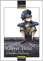 Oliver Twist (Clásicos - Clásicos A