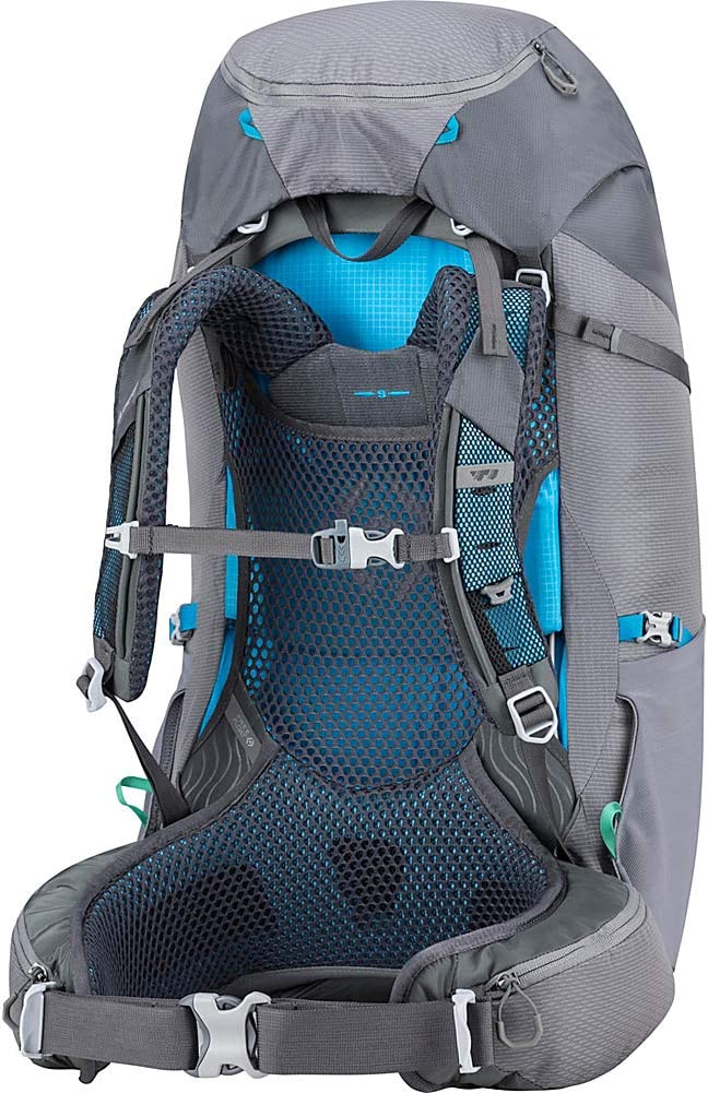 Gregory Jade 63 SM//MD Hiking Pack Ethereal Grey