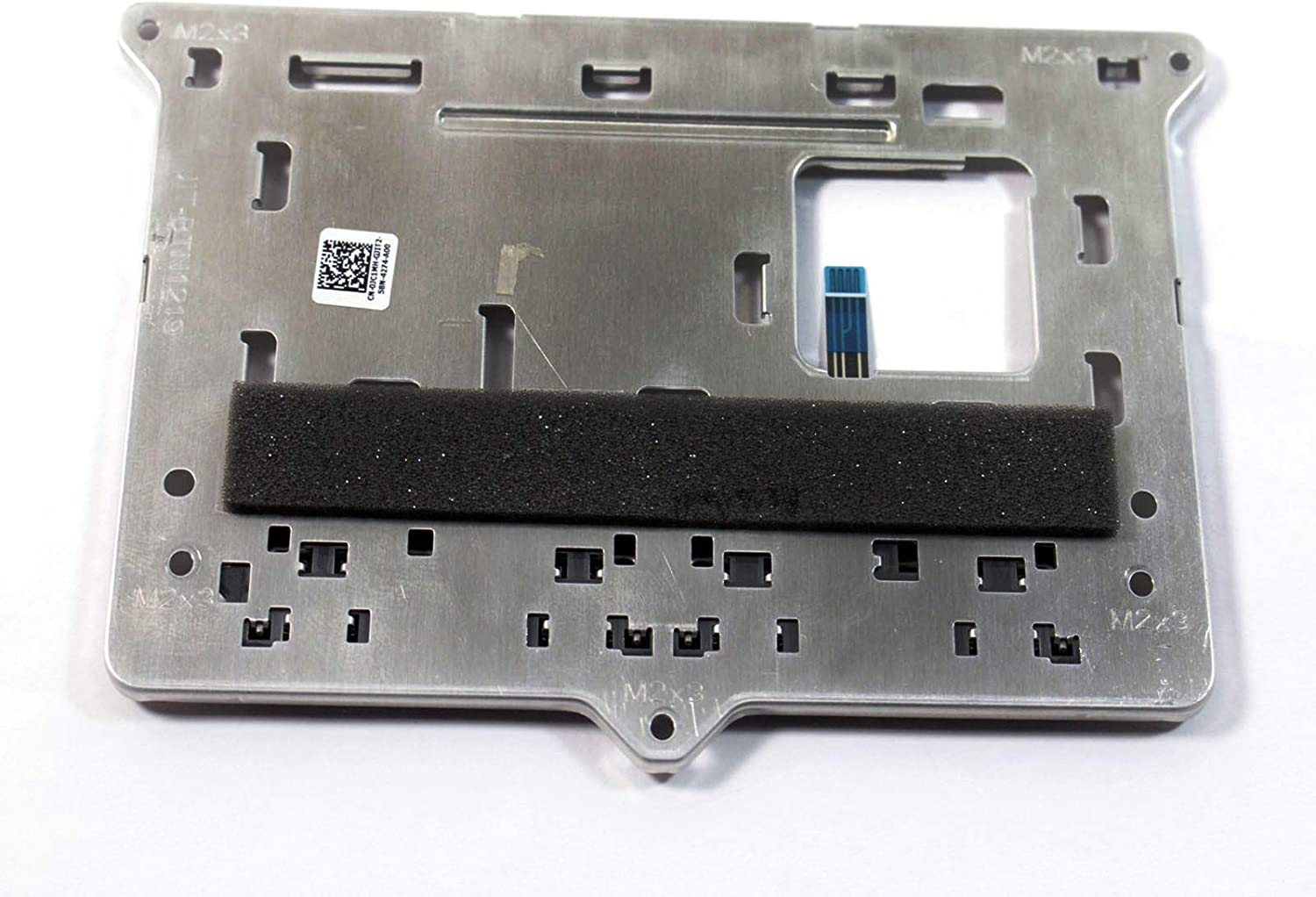 Dell JC1MH Touchpad Mouse Buttons JIT-BTN1219 Alienware 17 18