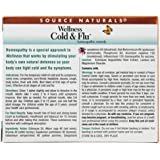 Source Naturals - Wellness Cold & Flu, 48 tablets