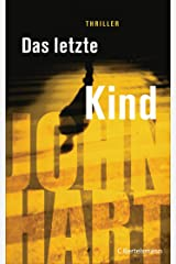 Das letzte Kind: Thriller (German Edition) Kindle Edition