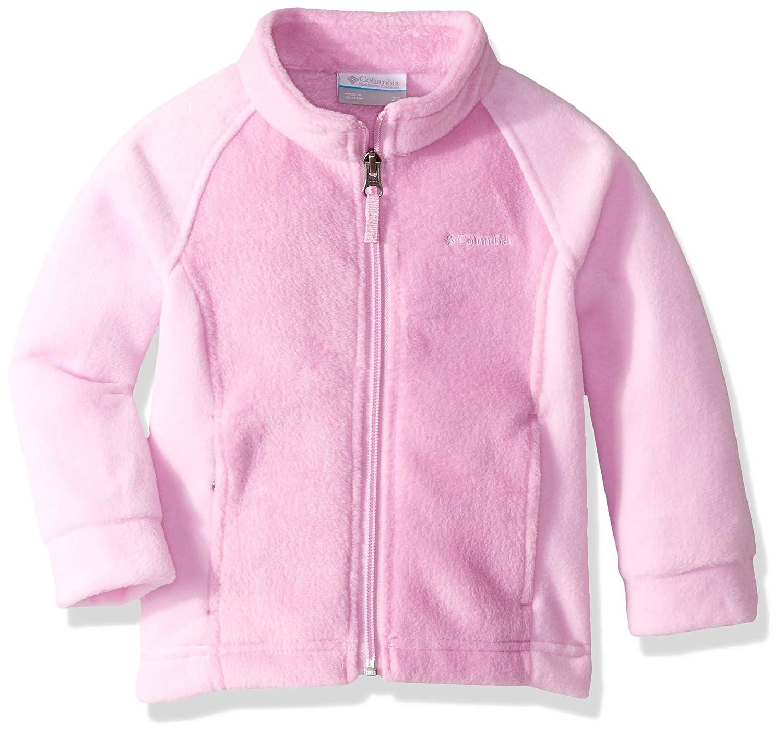 84ca05044 Amazon.com  Columbia Girls  Benton Springs Fleece  Clothing