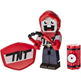 Tube Heroes 3-Inch Exploding TNT Figure with Accessory