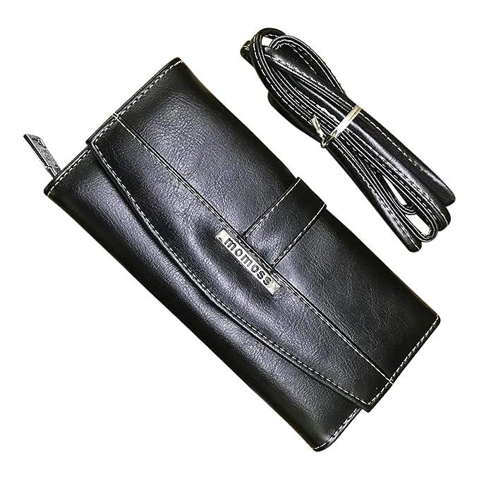 6a06db3c7fe Carteras Para Mujer De Piel Sintetica - Con Billeteras Monederos Juveniles  - Elegantes Vintage - Tarjeteros