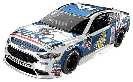 864d561d99097 Amazon.com  Lionel Racing Kevin Harvick 2017 Busch Beer Darlington 1 ...