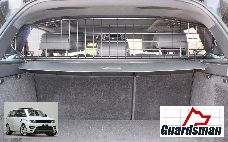 Dog Guard for Range Rover Sport (L494) 2014 onwards - Guardsman part no. G1424 Athag limited