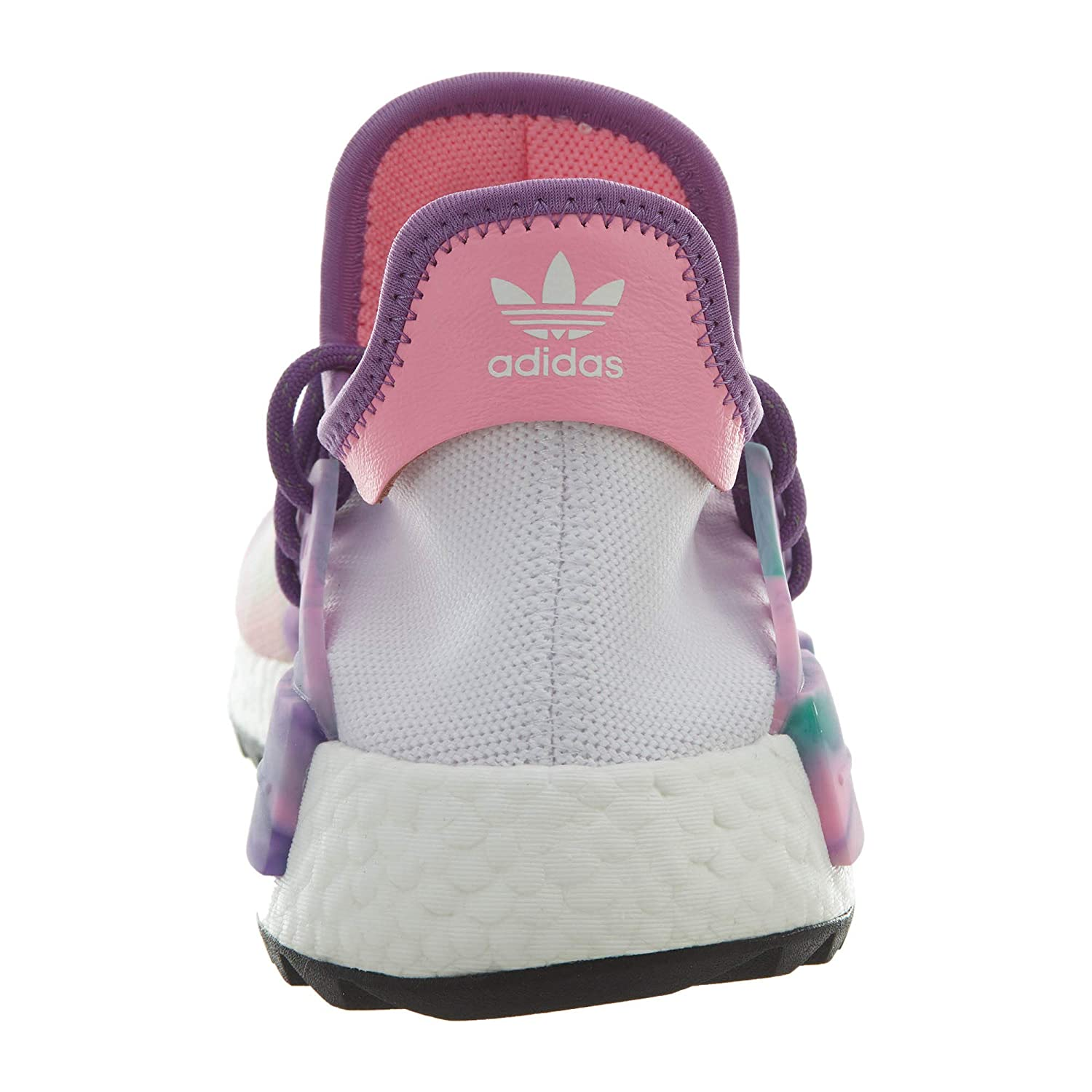 release date: ca9d6 e46be Amazon.com  PW HU Holi NMD MC Pink Glow AC7362  Fashion Snea