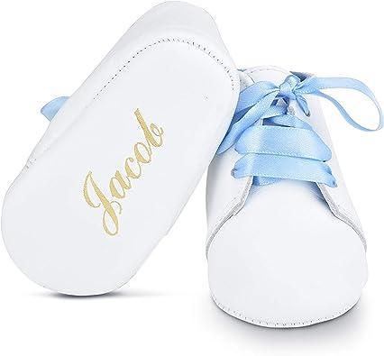 BabyShoe Personalized Baby Boy