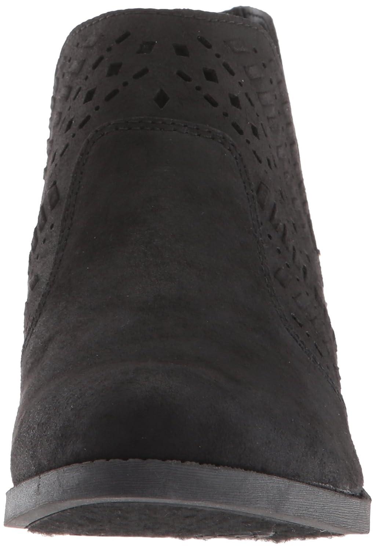 Carlos Boot by Carlos Santana Women's Bentley Ankle Boot Carlos B077H65Y2R 5.5 B(M) US|Black 1a325d