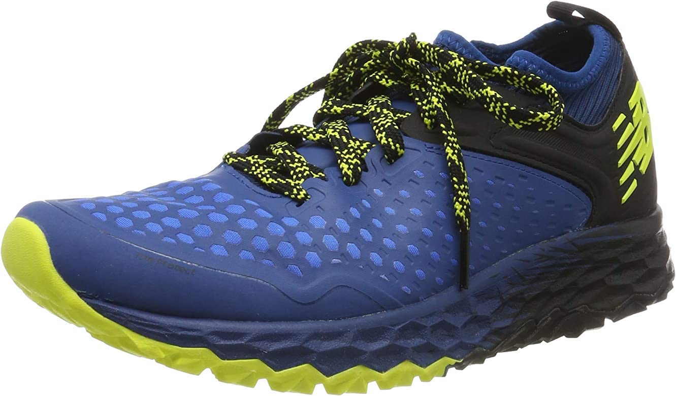 Men's Hierro V4 Fresh Foam Trail Running Shoe