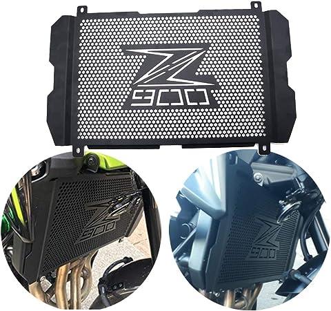 Z900 Kühlerschutz Kühler Kühlerabdeckung Für Kawasaki Z900 Z 900 2017 2018 2019 2020 2021 Auto