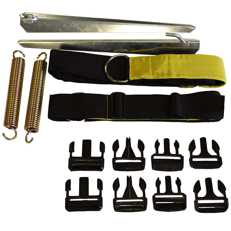 P.L.S Integra Universal Awning Tie Down Kit BG500