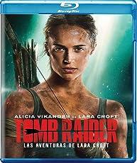 Tomb Raider: Las Aventuras de Lara Croft [Blu-ray]
