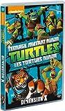Les Tortues Ninja - Vol. 8 : Dimension X
