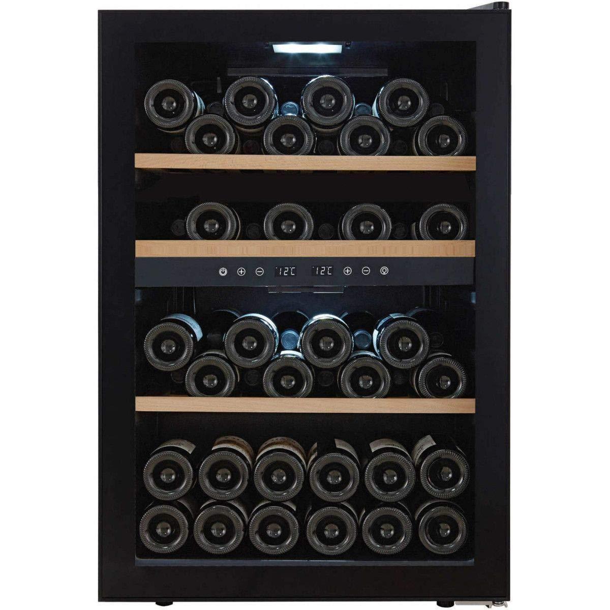 CAVA DE VIN SCHNEIDER SCCV 62 DB: Amazon.es: Grandes electrodomésticos