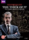 The Thick Of It: The Complete Series 1-3 & Specials [DVD]