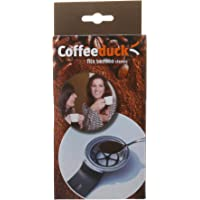 Noble 124422 Coffeeduck Classic - Filtro de larga