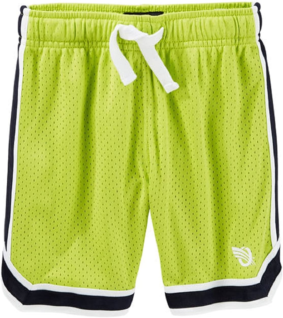 6 Months OshKosh BGosh Baby Boys Mesh Shorts Yellow