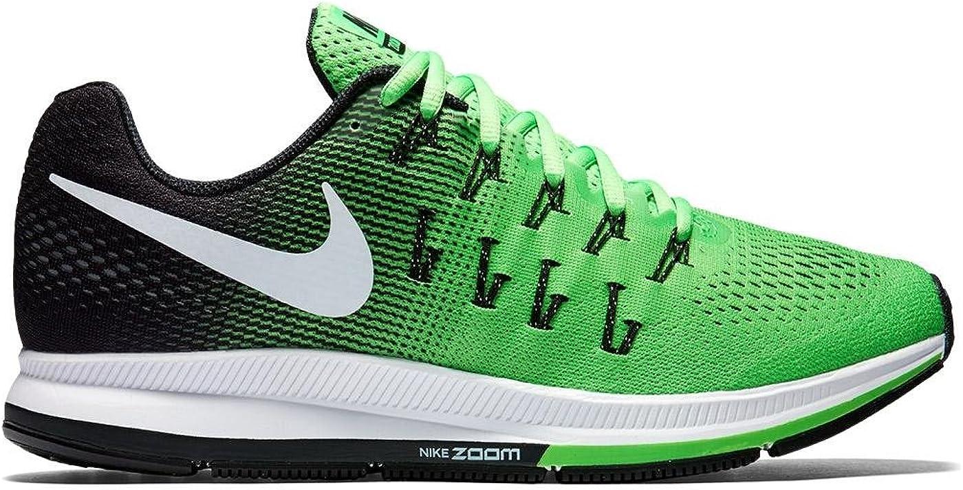 NIKE Air Zoom Pegasus 33, Zapatillas de Running para Hombre: Amazon.es: Zapatos y complementos