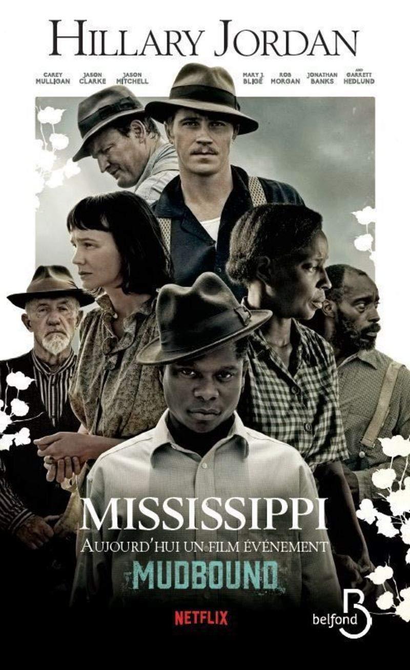 Excelente álbum Penetración  Mississippi (French Edition): Jordan, Hillary, Albaret-Maatsch, Michèle:  9782714445032: Amazon.com: Books