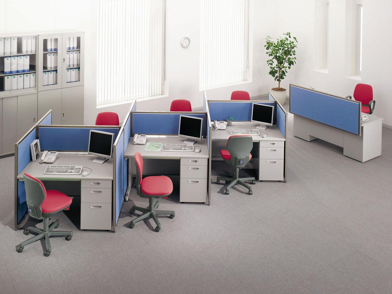 品番65645 パネルシステム イージーリンク デスク用パネル IZI-0612SD-□ B07DH8LQF4