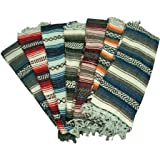 Yoga Direct Mexican Yoga Blanket