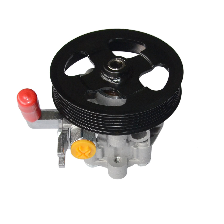 57100-2E200 Power Steering Pump Auto parts-GLD