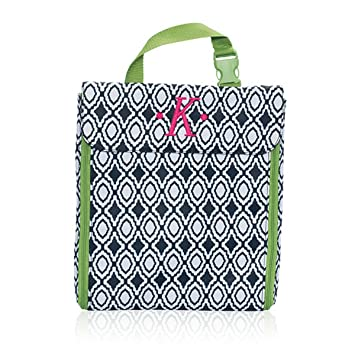 bd0d47d04a0c Thirty One Jewelry Keeper in Navy Perfect Pendant - No Monogram ...